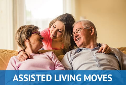 Ith Assisted Living Moves